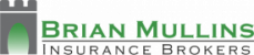 Brian Mullins Insurance Brokers Logo